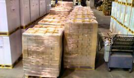 Miljoenen folders Verantwoord Frituren naar cafetaria's