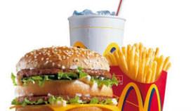 McDonald's heeft profijt van WK