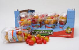 Snacktomaat steeds populairder onder kinderen