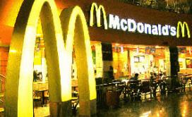 McDonalds ziet winst 12 procent stijgen