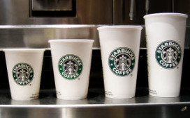 Starbucks test groene koffie in zomerdrankjes