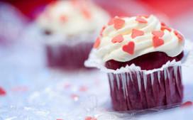 Lily's cupcakes naar Bijenkorf