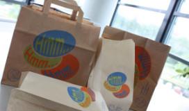 Snackpoint stapt over op 'eco-verpakkingen