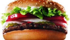 Burger King heeft last van zwakke economie