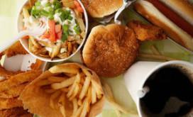 Fastfood eetgids voor dialysepatiënten