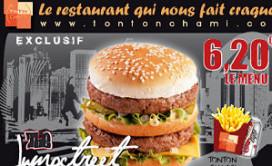 Brusselse halal-fastfoodketen gooit hoge ogen