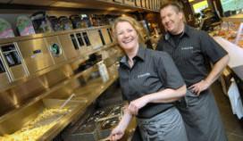 De Vergulden Èrpel is beste cafetaria van Nederland