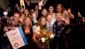 Winnaars Cafetaria Top 100 vooral trots op het team