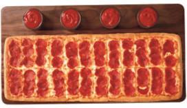 Gratis pizza voor alle Amerikanen