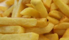 Goedkope frites supermarkt gevaarlijk voor cafetaria