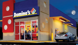 Domino's Pizza beste franchiseketen