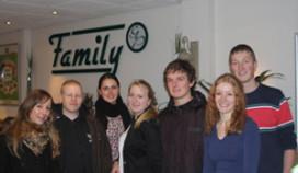 Family Alphen de gastvriendelijkste van de formule