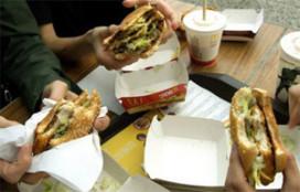 Big NAC-menu bij McDonald's in Breda