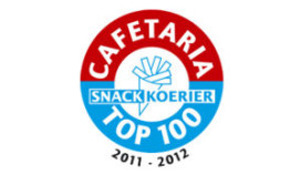Cafetaria Top 100: mystery visits in volle gang