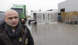 Frank Patat krijgt bon voor illegale standplaats