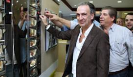 Eerste Hollandse automatiek opent in Brazilië