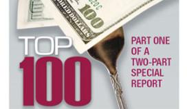 Amerikaanse foodservice Top 100 meer omzet
