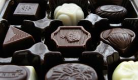 Chocolade eten biedt een goed gevoel