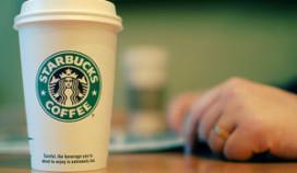 Flinke winststijging voor Starbucks