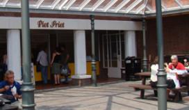 Overval op Piet Friet in Designer Outlet Roermond