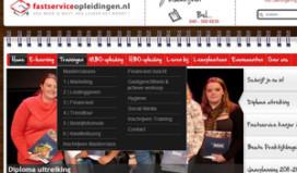 Fastserviceopleidingen.nl start met masterclasses en e-learning