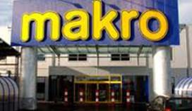 Makro start opleidingscentrum en netwerkplek