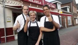 Preuverie De Toren nummer één Cafetaria Top 100 2011
