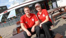Richard Groeneweg weer beste cafetaria van Midden-Nederland
