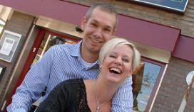 De Violier in Almelo beste cafetaria van het Noorden