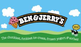 Opnieuw dierenwelzijnsprijs voor Ben & Jerry's