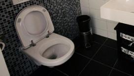 Vies toilet dan ook een vieze keuken