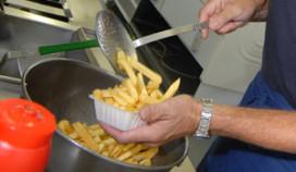 Belgische frituren verkopen 800.000 porties frites per dag