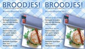 Lekkerste wedstrijdbroodjes in online magazine