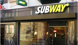 Vijf fastfoodbedrijven in top 10 Franchise 500