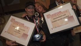 Genomineerden IJssalon van het jaar bekend