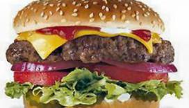 Kweekhamburger in de maak