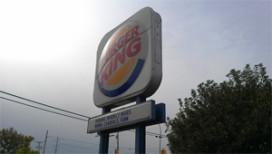 Carrols koopt 278 zaken van Burger King in VS