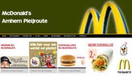 McDonald's opent vierde vestiging in Arnhem