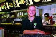Tessa Smits neemt eerste vijf MOP-cursusdagen door