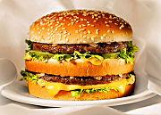 Big Mac viert 40e verjaardag!