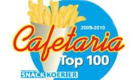 Cafetaria Top 100 2009