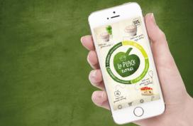 La Place lanceert loyaliteitsprogramma met kaart en app