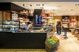 Eerste Käfer German Kitchen geopend in Den Haag