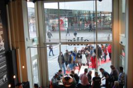Belgisch Ellis Gourmet Burger van start in Rotterdam