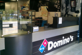 Domino's Pizza breidt uit in Tilburg en Boxtel