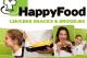 Formule HappyFood met actie het nieuwe jaar in