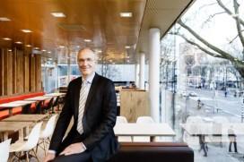 Foto's vernieuwde McDonald's Coolsingel Rotterdam