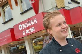 Robbert de Veen: 'Mark Rutte is hele fijne vent'