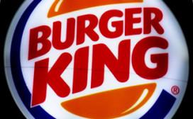 Extra filialen stuwen verkopen Burger King: meer whoppers over de toonbank