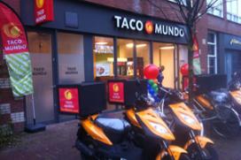Gouden tijden voor fastfood in Nederland